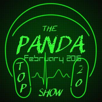 Panda top 20 green February 16