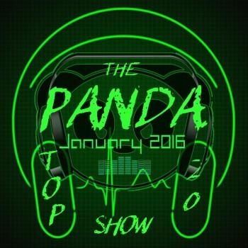 Panda top 20 green january 16