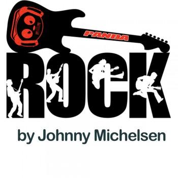 Panda Rock Johnny