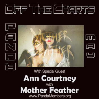 OTC May Mother Feather artwork