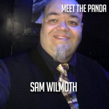 Meet the Panda - Sam art