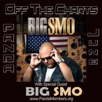 Off the charts Big Smo